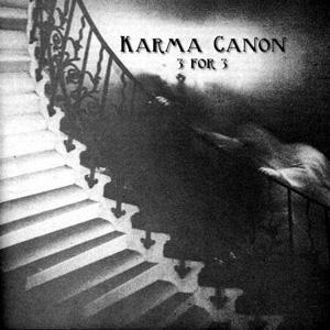 Karma Canon: 3 for 3