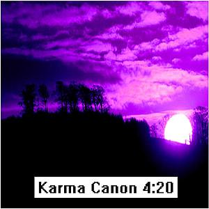 Karma Canon 420