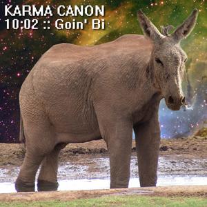 Karma Canon: Goin' Bi