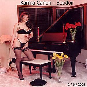 Karma Canon: Boudoir