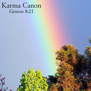 Karma Canon Genesis 8:21